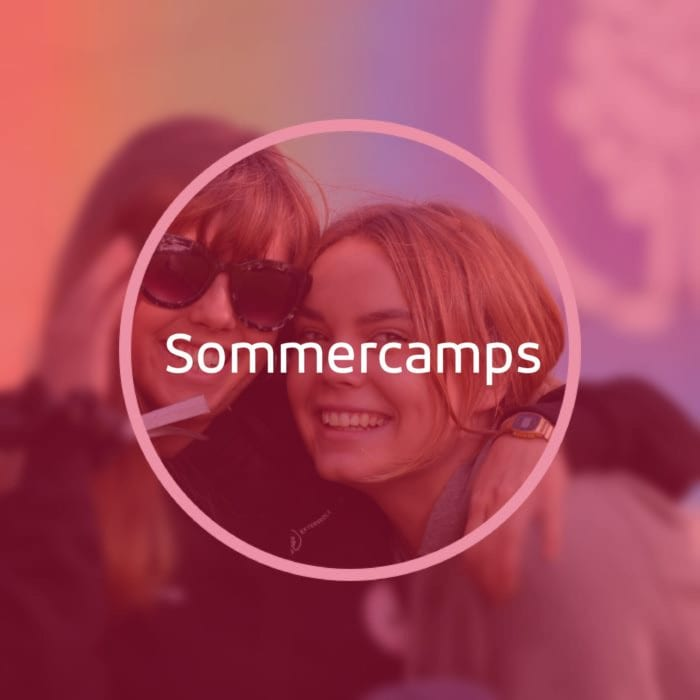 Sommercamps