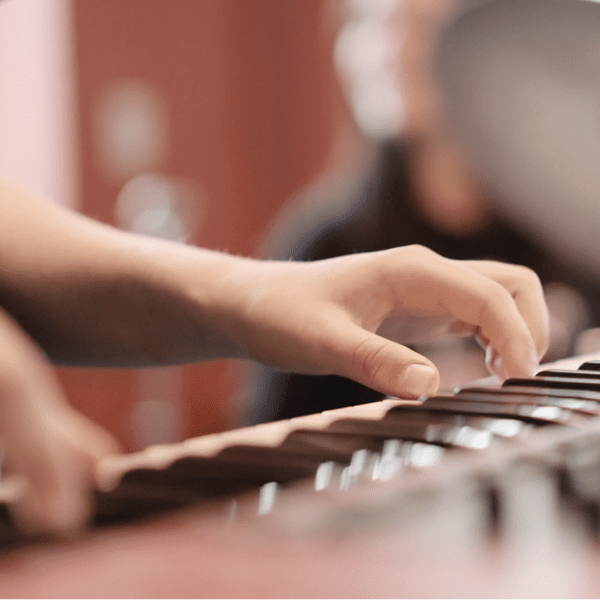 Sommerskole musik