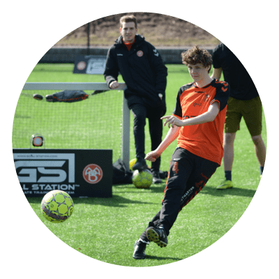 Fodbold profilfag
